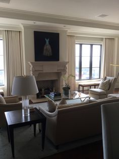 Living above the always canopied streets of Buckhead .Dongia furniture , Todd Murphy dress , Meridy King interiors