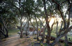 House Ocho Retreat - California