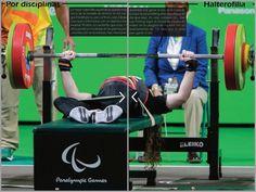 Me encanta la nueva edición especial de Avance Deportivo con todos los éxitos de olímpicos y paralímpicos en 2016