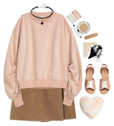 """""""November 2 // I'm Sorry"""" by vacant-eyes ❤ liked on Polyvore featuring Nordstrom, Forever 21 and Sulwhasoo"""