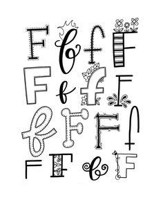 Letter F! #handletteredabcs #handletteredabcs_2017 #abcs_f #lettering #handlettering #font #handmadefont #handfont #typography #type #handtype #typespire #typographyinspired #typematters #typegang #typeyeah #letteringlove #strengthinletters #alphabetart #f #letterf #letteringchallenge #tombow #tombowusa #papermateflair #blocklettets #script #handscript #modernscript #calligraphy