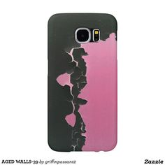 AGED WALLS-39 SAMSUNG GALAXY S6 CASES