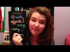 BOOK RANT: Side Effects May Vary by Julie Murphy