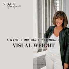 Like A Storm, International Fashion, Personal Stylist, 5 Ways, Body Types, Stylists, Fitness, Tips, Types Of Body Shapes