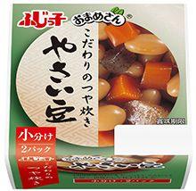こだわり煮豆 やさい豆 | 【煮豆】おまめさんシリーズ | 商品情報 | フジッコ株式会社