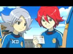 Shawn et Xavier
