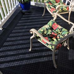 Affordable rubber deck tiles for home outdoor deck, patio and playground interlocking drainage tiles. Fast DIY installation with this durable PVC deck tile. Outdoor Flooring, Outdoor Chairs, Outdoor Furniture, Outdoor Decor, Pvc Decking, Plastic Decking, Deck Tile, Patio Tiles, Outdoor Rubber Tiles