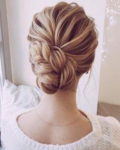 Gorgeous Wedding Hairstyles Ideas For You 36