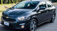 Canadauence TV: Chevrolet Onix é o carro mais financiado no Brasil...