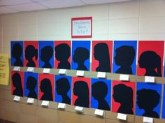 18 Ideas Black History Projects For Kindergarten Presidents Day World History Lessons, History Projects, Classroom Art Projects, Art Classroom, Classroom Ideas, Kindergarten Graduation, Kindergarten Classroom, Black History Month Activities, Kindergarten Social Studies