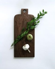 Don't let the simplicity of this serving board fool you. Great for prepping and serving, this sycamore board shines with natural beauty of wood's the grain. Each piece is designed with a clean and warm aesthetic in mind, allowing the natural beauty of the wood to speak for itself. All goods are one of a kind, sanded smooth & finished with a food safe blend of mineral oil & beeswax. Slight variations in form are inherent and embraced in natural handcrafted wood product...