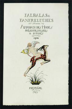Barbier, George - bar.02 - Falbalas & Fanfreluches