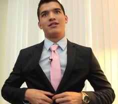 Alex Wassabi, More Pictures, Suit Jacket, Breast, Suits, Jackets, Fashion, Down Jackets, Moda