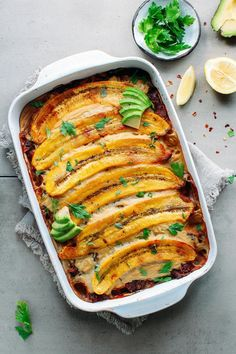 Vegan Plantain Lasagna (Pastelón) What's the Paleo eating plan, what does it represent. Who ought to go over the Paleo diet regime? Does the Paleo diet pro Vegan Vegetarian, Vegetarian Recipes, Paleo, Healthy Recipes, Healthy Options, Lasagna Vegetariana, Clean Eating, Healthy Eating, Comida Latina