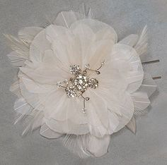 would definitely wear this with an updo. or maybe a purple one in my color