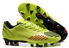 Adidas Predator LZ TRX FG Soccer Shoes