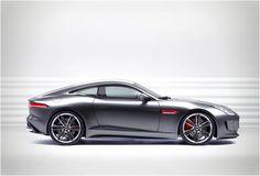 Jaguar C X16 concept (now the f-type)