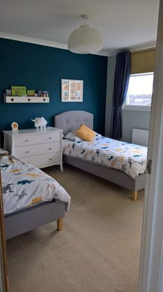 30 Marvelous Image of Boys Bedroom Furniture . Boys Bedroom Furniture Boys Dinosaur Themed Bedroom Kids Bedrooms Kids Room Ideas In Boys Bedroom Furniture, Kids Bedroom Boys, Boy Toddler Bedroom, Boys Bedroom Decor, Bedroom Themes, Kids Furniture, Teen Bedroom, Furniture Stores, Furniture Websites
