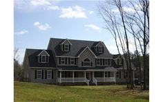 Two-Story Photo Gallery || Photos of Two-Story Modular Homes | Modular Home Manufacturer - Ritz-Craft Homes - PA, NY, NC, MI, NJ, Maine, ME,...