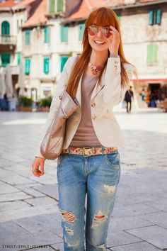 fashion, Photo by Street Style Seconds
