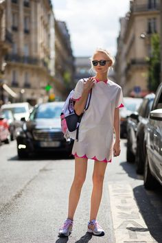 Street-Style Shopping: Easter Pastels