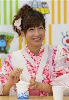 【女子アナウンサー】加藤綾子(Katou Ayako)画像/写真