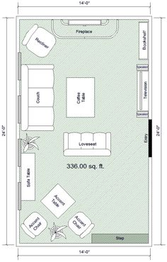 A Runaway Muse: Designs U0026 Tips For Downsizing To Condo Living  Interiordesign Condo   Room Layout Ideas