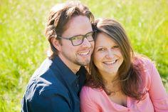 Familienfotografie und Paarshooting in einem