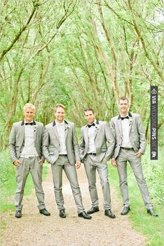 groomsman outfit ideas | CHECK OUT MORE IDEAS AT WEDDINGPINS.NET | #bridesmaids