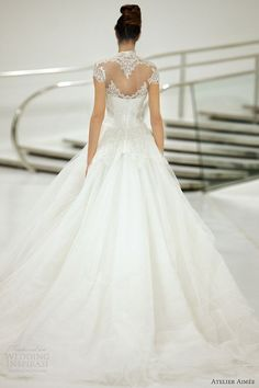 atelier aimee wedding dresses 2014