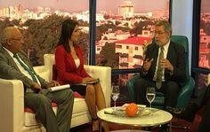 Roberto Rodríguez Marchena, manifestó que el presidente Danilo Medina pronunció un discurso a partir del optimismo, pero del optimismo de logros concretos en la mejoría de vida de la gente
