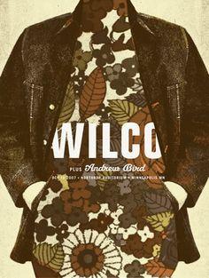 Wilco | Cherry Blog