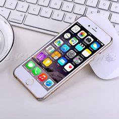 La toute nouvelle #Coque #iPhone6 #devia circle façon Swarovski Une #coque design et très féminine. Rigide, elle protège votre iPhone 6 6s. dispo sur www.etui-iphone.com Coque Iphone 6, Swarovski, Design, Iphone Holster, Design Comics