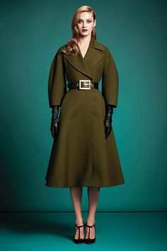 Adaline Bowman's Coats featured in The Age of Adaline