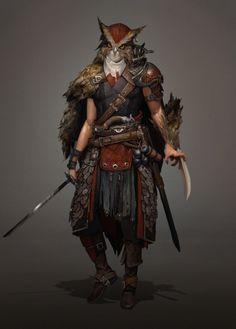 D&D Art Dump Part Character Art Fantasy Concept Art, Fantasy Character Design, Fantasy Armor, Medieval Fantasy, Character Design Inspiration, Character Concept, Character Art, Character Ideas, Larp