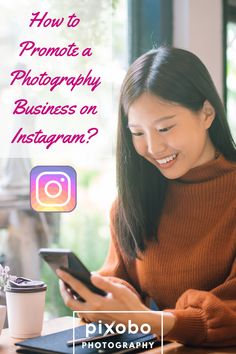 Instagram is one of the best ways to promote your photos. Do you want to start your own photography business on Instagram? Which type of photography to post? Do you have to use hashtags? Which Instagram name to choose? We have all the answers to these questions which will help you achieve a successful promotion of your photography business on Instagram. Learn how to do it the right way and start today! #instagram #instagramtips #instagrambusiness #instagramphotography