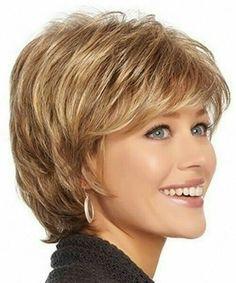 Resultado de imagen de wigs for women over 50