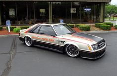 large body pro touring cars | Here it is on New York Stangs: http://www.newyorkmustangs.com/forum ...