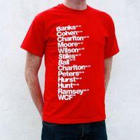 England Elevens T-Shirt