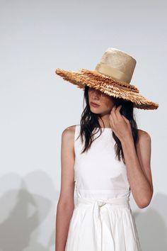Dream Job: Fashion Designer Whitney Pozgay of WHIT   Camille Styles