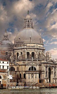 Venice, Italy , from Iryna