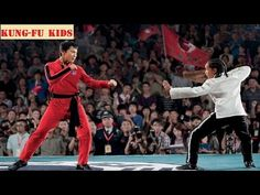Awesome Videos: People Are Awesome Kung-Fu Kids Edition - Amazing ...