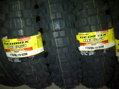 DUNLOP TYRE [NEW] >> MOTOCROSS >> REAR 19 >> PRICE. CALL >> Contact: imorally [at] gmail [dot] com / JACK