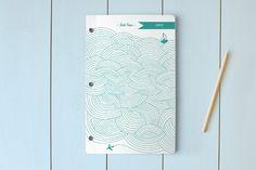 Field of Waves Notebooks