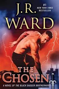 21,90e The Chosen: A Novel of the Black Dagger Brotherhood