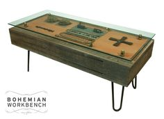 from  http://news.cnet.com/8301-17938_105-57583758-1/giant-nes-controller-table-gets-the-steampunk-treatment/