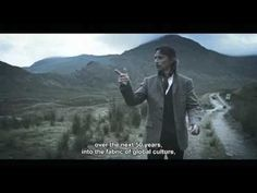 Johnnie Walker - The Man Who Walked Around The World - YouTube
