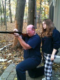 Teaching your Children about Gun Safety