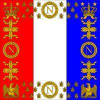 Bandiera del 3 rgt. fanteria straniera
