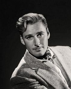 Errol Flynn by Vintage-Stars, via Flickr